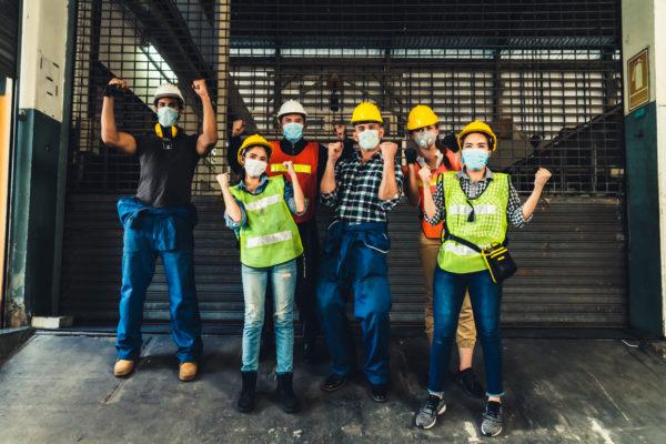 Racisme au travail : unir par l'action syndicale